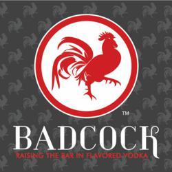 Badcock Vodka Logo | Cucumber | Horseradish