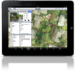 Business Smart Map Solutions for iPad