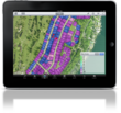 iPad Smart Map Solution
