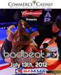 "Bill ""The Grill"" Cooper to Headline BAMMA USA's Badbeat 6"