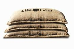Life Gear Expandable Sandbag