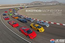 las vegas racing, las vegas supercar, drive supercar