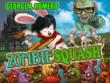 George A. Romero, Voice of Lead Villain Zombie Squash Video Game