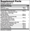 Prost-P10x Supplement Panel