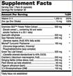 Prost-P10x Supplement Panel