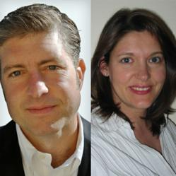 Jim Henry and Verity Batchelder join vzaar, online video hosting for business
