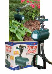 Spray Away Animal Deterrent