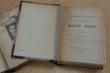 Scrapbook dated 10/13/1909 - 6/17/1910