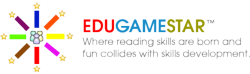 online reading games-Edugamestar