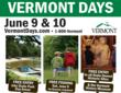 Vermont Days Offer Free Fishing and Free Access to State Parks and...