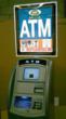 Crystal LED ATM Topper