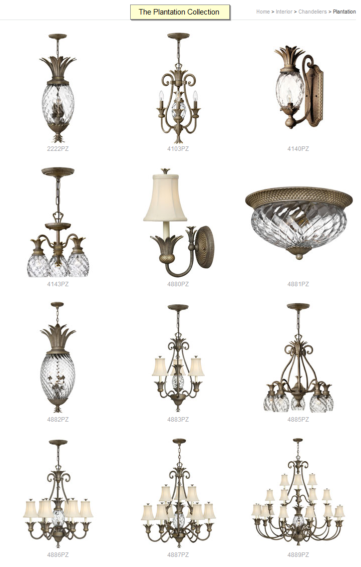 The Plantation CollectionHinkley Lighting Plantation collection in  burnished bronzeLightingShowroom to Supply a Nelson New Zealand  OfficeHinkleyHinkley Lighting Plantation Mini Pendant  Hinkley 5317PL  . Hinkley Lighting Plantation 5 Light Chandelier. Home Design Ideas