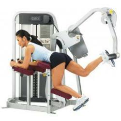 EquipYourGym offers new, refurbished, and used commercial gym equipment.