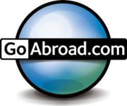GoAbroad Globe Logo