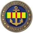 BlueWaterNavy.org is a FREE resource for veterans suffering disabilities from the effects of dioxin, found in Agent Orange.