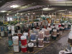 American Douglas Metals is supplying Strip Aluminum as a component of distribution transformers to manufacturers who value quick and reliable delivery.