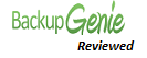 Review of Backup Genie