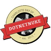 Day of DotNetNuke Charlotte