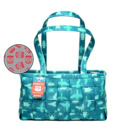 Harveys released a limited edition 15th Anniversary bag called the SeatbeltBug in honor of the first print ever made!