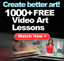 Free Art Lessons on Video