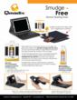 Qmadix Smudge-Free Device Cleaner Product Information