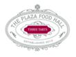 Three Tarts at The Plaza Food Hall logo