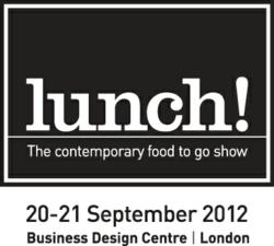 lunch! show 2012