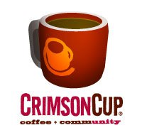 Crimson Cup Coffee &amp; Tea logo