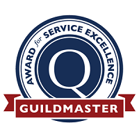 Guildmaster Badge