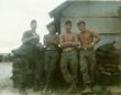Vietnam service buddies.