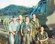 Military service buddies.