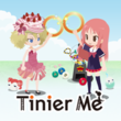TinierMe - Chat. Play. Create.