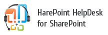 HarePoint HelpDesk for SharePoint