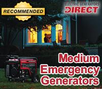 best emergency generator, best emergency generators, top emergency generator, top emergency generators
