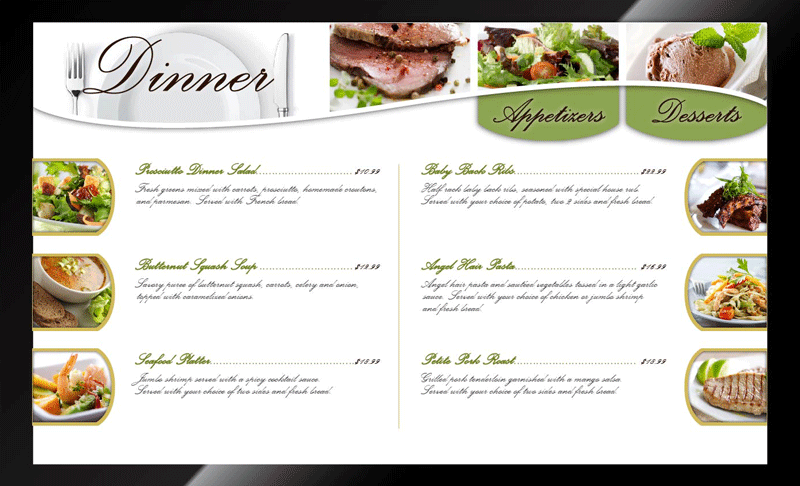 Wallpaper Menu Board Design For Indian Food Restaurant Pictures to pin