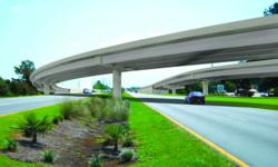 Highway ramp flyovers