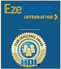 Eze Castle Integration Wins Help Desk Award