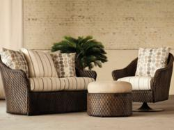 Lloyd Flanders wicker furniture