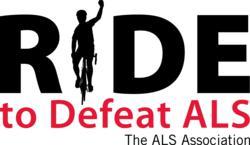 Hi-Res Ride to Defeat ALS