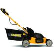 "Recharge Mower ULTRAPOWER 20"" Lithium Powered Cordless Lawnmower"