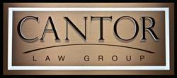 Logo of Family Law firm Cantor Law Group