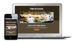Restaurant Website Design by Restaurant Engine