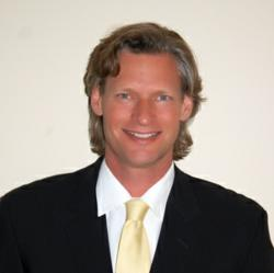 RGS Sales Manager Scott Schumacher
