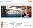 Non-Profit Website Design and Development, NCCD, Project6 Design