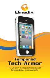 Qmadix iPhone 4 screen protector