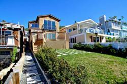 Laguna Beach Rental Home