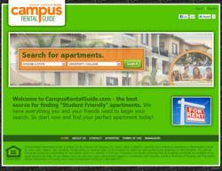 CampusRentalGuide.com