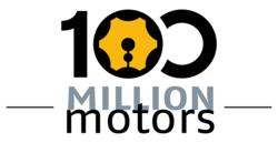100 Million Motors Produced for Somfy Systems