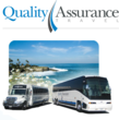 San Jose's Charter Bus Company, Quality Assurance Travel Partners with...