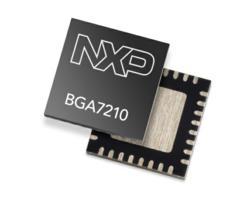 NXP BGA7210 VGA